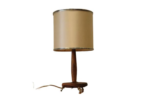 Tafellampje