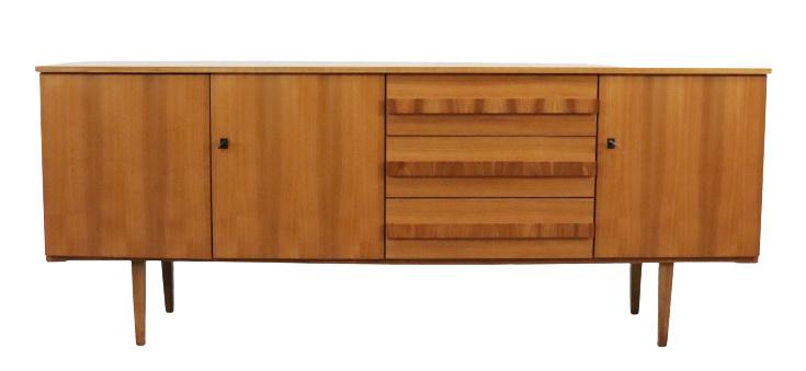 "Sideboard ""Katzhütte"" | 201,5 cm"