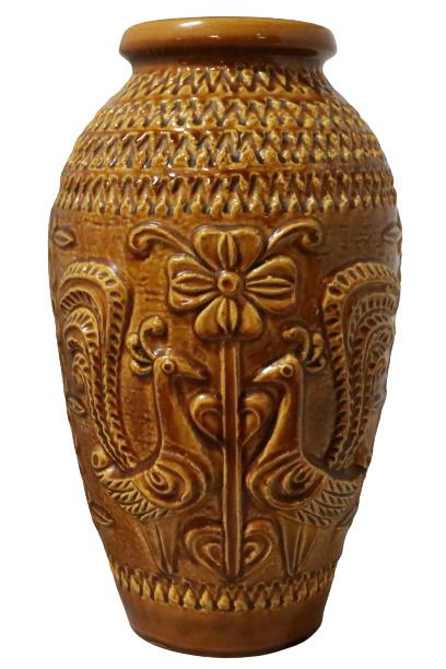West Germany vaas Bay keramik '962-40'