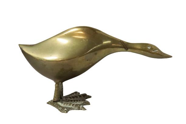 Messing eend