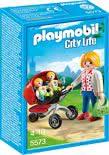 Playmobil Twin Mom