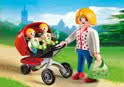 Playmobil Twin Mom