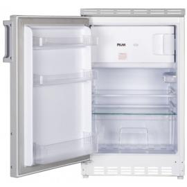 Kitchenette Faro Antraciet 130cm met koelkast HRG-133