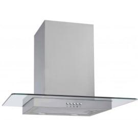 Kitchenette Wit hoogglans 120 CM incl. koelkast HRG-851