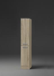 Apothekerskast kast Neapel (BxHxD) 30 x 147 x 58,4 cm RAI-796