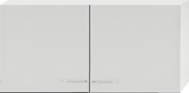 Bovenkast Klassiek 50 Wit 100cm x 32 cm O500-6-OPTI-19
