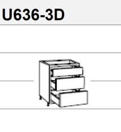 U536-3D