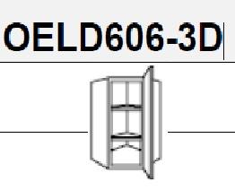 OELD606-3D