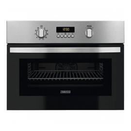 Zanussi inbouw Combi-magnetron-oven ZKC44500XA RAI-3325