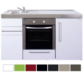 MPB 150 met koelkast en oven