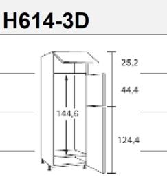 H614-3D
