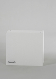 Bovenkast Wit 50cm x 32 cm OPTI-19