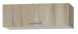 Hängeschrank Napels acacia-Decor (BxHxD) 100,0x35,2x57,1 cm HRG-055