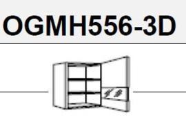 OGMH556-3D - PG1,2,3 beschikbaar