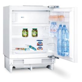 Keukenblok 100cm Antraciet incl koelkast en magnetron RAI-591