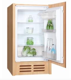Inbouw koelkast zonder vriesvak KS120.4A + EB