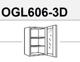 OGL606-3D  - PG-4,5,6 beschikbaar