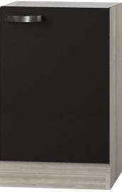 Serie Faro      60 cm diep, Antraciet