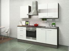 Keuken 190  cm Incl. Inbouwapparatuur RAI-1445