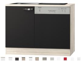 Keukenblokken 110 cm