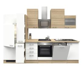Keukens 310 cm