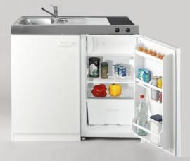 Pantry keuken 100cm x 60cm met keramische kookplaat RAI-5643