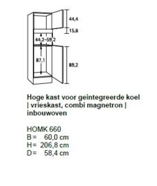 kULT HOMK 660