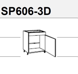 SP606-3D