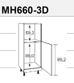 MH660-3D