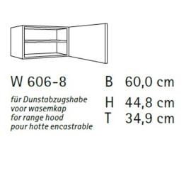 Komfort W606-8