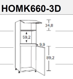 HOMK660-3D