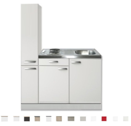keukenblok + Kookplaat + Apothekerkast RAI-429