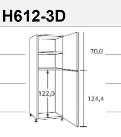 H612-3D