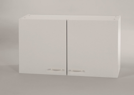 Bovenkast Wit, 100cm x 32 cm OPTI-33