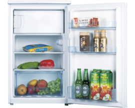 Keukenblok 120cm incl koelkast en RAI-591