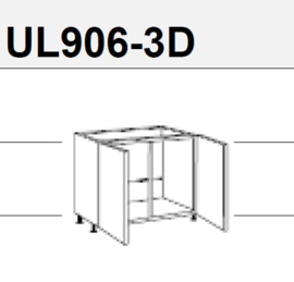 UL906-3D