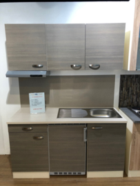 Showmodel keukenblok Vigo 150cm