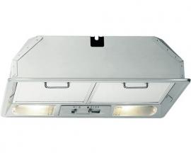 Afzuigkap 53 cm EEK E Gorenje DL610SR zilver HRG-00107