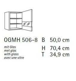 Komfort OGMH-556-8