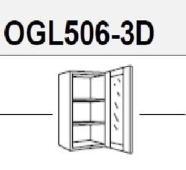 OGL506-3D - PG-4,5,6 beschikbaar