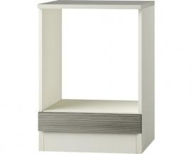 Onderkast voor oven  Vigo grenen Fantasy nougat (BxHxD) 60,0x84,8x60,0 cm HRG-66