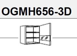 OGMH656-3D - PG1,2,3 beschikbaar