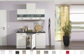 Kitchenette 150 cm Incl. koelkast OPTI-125