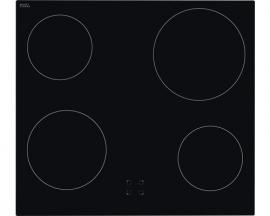 4-pit Keramische kookplaat HRG-1160
