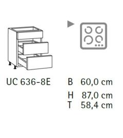 Komfort UC636-8E