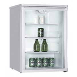 keukenblok 150cm Faro met glazen koelkast RAI-4442