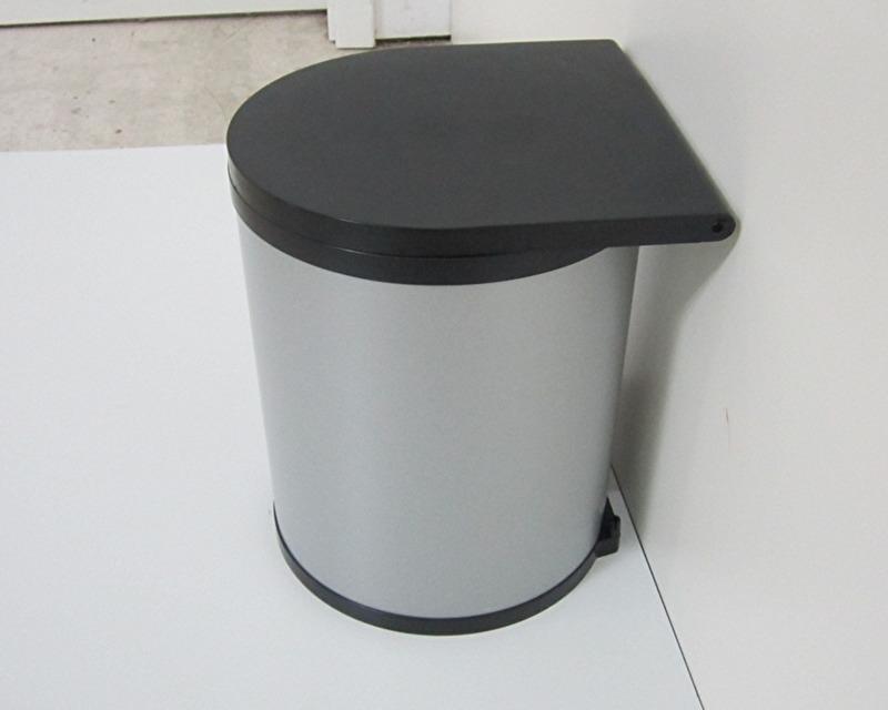 Afval Emmer Inbouw EAS-15