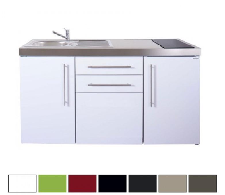 MP 160 met koelkast