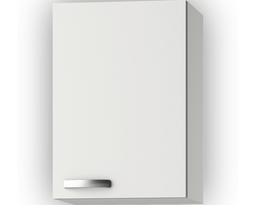 Wandkast Lagos White Glans (BxHxD) 40 x 57,6 x 34,6 cm O406-9