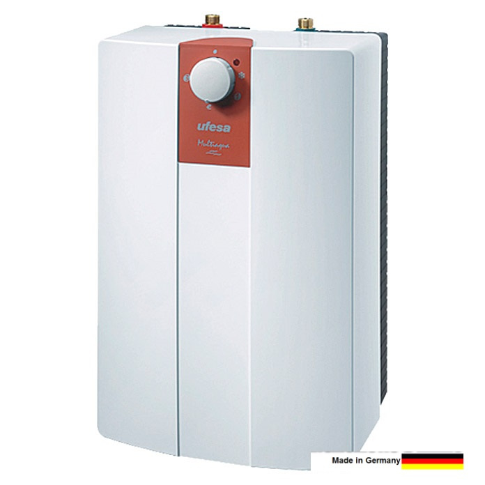 Lagedruk Boiler onderbouw 5L Ufesa RAI-212